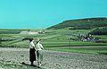 1942 Kalibergwerk Bischofferode und der Ort Holungen C.jpg