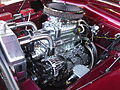 1949 Meteor engine (6033338327).jpg