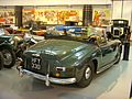 1951 Marauder (Rover) Tourer Heritage Motor Centre, Gaydon.jpg