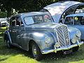 1952 Wolseley 6-80 (6375216029).jpg