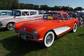 1956 Chevrolet Corvette (29719763231).jpg