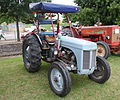 1956 Ferguson TEF tractor (12402914085).jpg