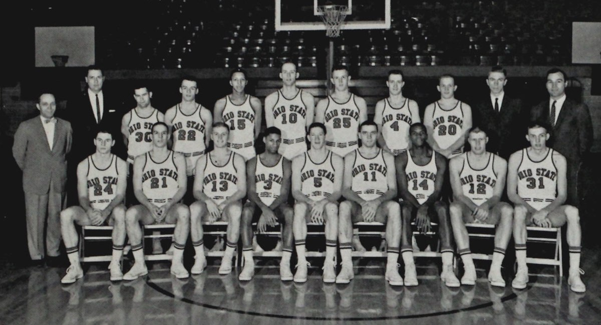 1959–60 Ohio State Buckeyes men's basketball team - Wikipedia
