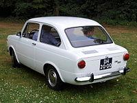 Wikizero Fiat 850