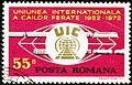1972. Uniunea internationala a calor ferate 1922-1972.jpg