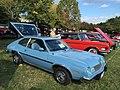 1978 Ford Pinto hatchback at 2015 Rockville Show 3of5.jpg