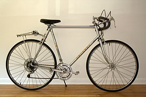 "Cycles Peugeot - A French made 1979 Peugeot UO-9 ""Super Sport"""