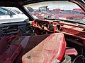 1982 Mercury Capri RS interior - Flickr - dave 7.jpg