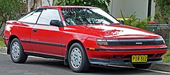 Toyota Supra (Тойота Супра) - Продажа, Цены, Отзывы, Фото ...