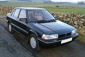 Rover 200 / 25 - Rover 213 SE