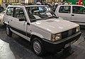 1991 Fiat Panda 1000 Super 1.0 Front.jpg