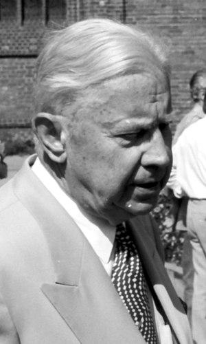 Kazys Bobelis - Kazys Bobelis in 1997
