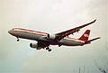 19bu - LTU Airbus A330-322; D-AERG@FRA;02.04.1998 (5398337964).jpg