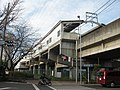 1 Chome Sakuragaoka, Higashiyamato-shi, Tōkyō-to 207-0022, Japan - panoramio.jpg