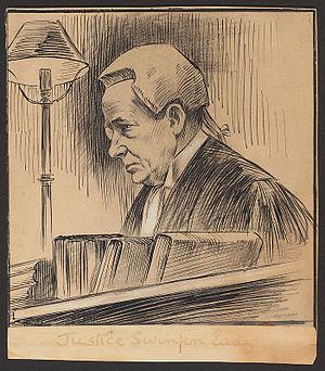 Baron Swinfen - Charles Swinfen Eady,  1st Baron Swinfen