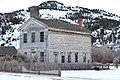1st Floor School 2nd Floor Masonic Lodge (24530680903).jpg