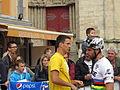 2ème Trial Sports Challenge Entreprises de Sens - 36 - Vincent Hermance et Nicolas Vuillermot.JPG