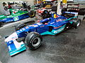 2000 Red Bull Sauber Petronas C19 in 2001 livery pic3.jpg
