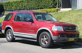 Mazda navajo resource learn about share and discuss mazda navajo 2002 ford explorer ut xlt wagon 22300152905g fandeluxe Images