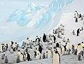 2007 Snow-Hill-Island Luyten-De-Hauwere-Emperor-Penguin-41.jpg