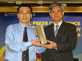 2008Computex DnI Award Ceremony VIA TDC.jpg