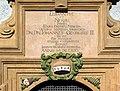 20091101135DR Meißen Freiheit Fürstenschule St Afra Portal.jpg