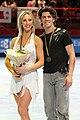 2009 Trophée Éric Bompard Dance - Sinead KERR - John KERR - Bronze Medal - 0047a.jpg