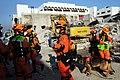 2010년 중앙119구조단 아이티 지진 국제출동100118 중앙은행 수색재개 및 기숙사 수색활동 (3).jpg