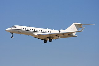 executive jet family