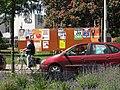 2010 election posters doetinchem.JPG