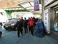 2011년 1월 24일 강원도지사 이광재 강릉중앙시장 방문 SAM 0042.jpg
