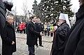 2011. Открытие монумента жертвам фашизма после реконструкции 010.jpg