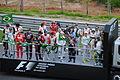 2011 Brazil GP - Drivers parade.jpg