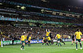 2011 Rugby World Cup Australia vs New Zealand (7296136034).jpg