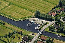 Fotoflug vom Flugplatz Nordholz-Spieka über Cuxhaven und Wilhelmshaven
