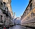 20121011030DR Dresden Augustusstraße Ständehaus Fürstenzug.jpg