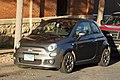 2012 Fiat 500 Sport (29692983991).jpg