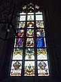 2013.10.19 - Ybbs an der Donau - Pfarrkirche hl. Laurentius - 13.jpg
