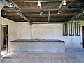 2013 KL Majdanek Baths and Gas Chamber - 12.jpg