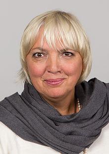 Claudia Benedikta Roth