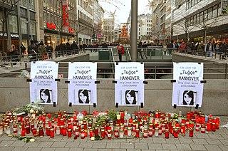 Death of Tuğçe Albayrak