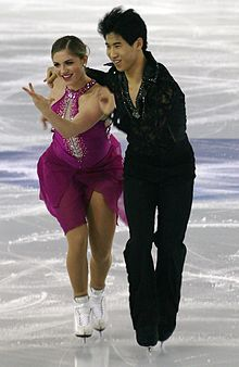 2014 ISU Junior Grand Prix Final Madeline Edwards Zhao Kai Pang IMG 1655.JPG