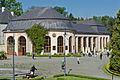2014 Kudowa-Zdrój, park zdrojowy 03.JPG
