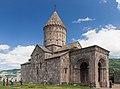 2014 Prowincja Sjunik, Klasztor Tatew (31).jpg