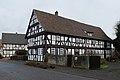 2015-01-17 Hoheneiche (Wehretal, Hessen) - Baumbach' sches Haus.jpg