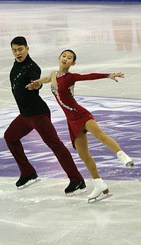 zhang hao figure skater wikipedia