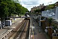 2015 London-Woolwich, Woolwich Dockyard railway station 16.JPG