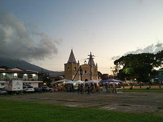Trujillo, Honduras Municipality in Colón, Honduras