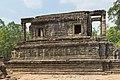 2016 Angkor, Angkor Thom, Bajon (51).jpg