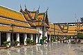2016 Bangkok, Dystrykt Phra Nakhon, Wat Suthat (15).jpg